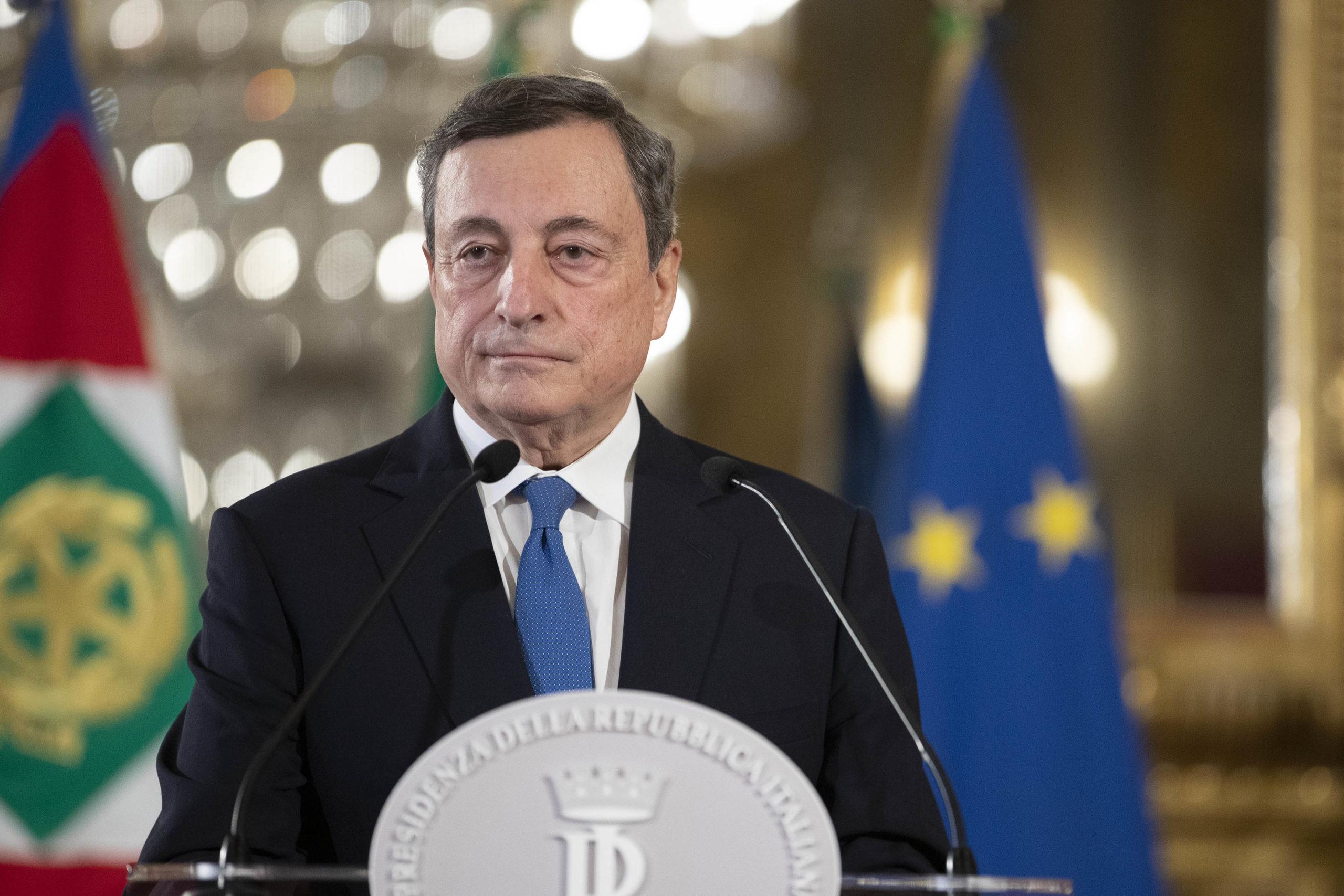 Roberto Cingolani nuovo ministro della Transizione Ecologica del Governo  Draghi