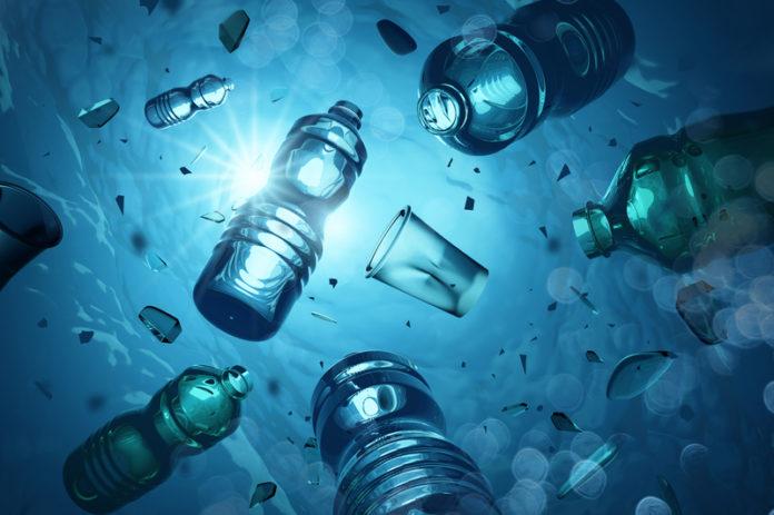 Plastic Ocean Pollution And Microplastics