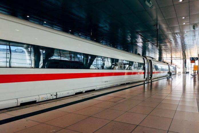 Treno viaggi