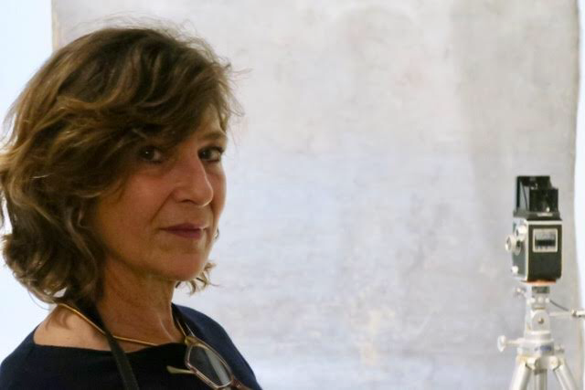 Claudia Apostolo